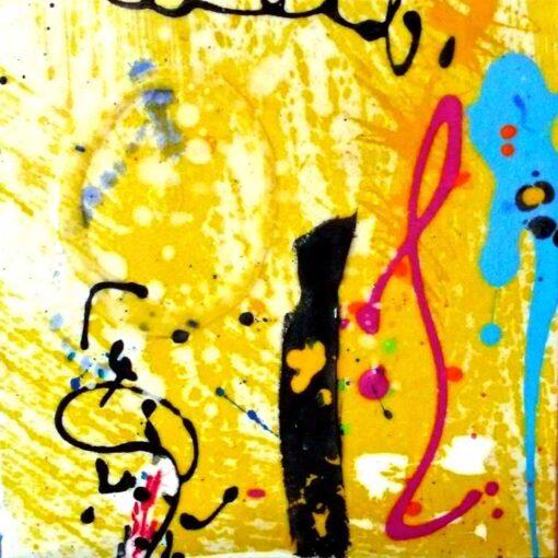 L'etude Yellowaltered